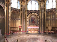 2019 08 21 Posen älteste Kathedrale in Polen