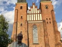 2019 08 21 Posen Dom älteste Kathedrale Polens