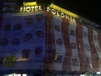 Unser Hotel Polonia