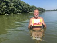 2019 08 25 Masurensee Sawinda Wielka Reisewelt on Tour