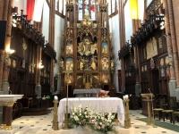 2019 08 25 Bialystok Kathedrale Altar