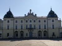 Bialystok Branicki Palast