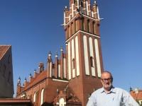 2019 08 25 Rastenburg Kirche