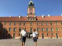 2019 08 27 Warschau Königsschloss