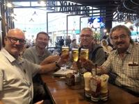 2019 09 08 Flughafen Istanbul Pub Brewmark