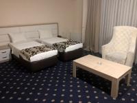 2019 09 08 Baku Hotelzimmer Baku Inn