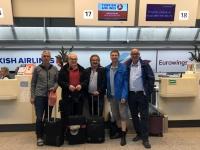 2019 09 08  Flughafen Salzburg