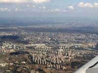 2019 09 08 Landeanflug Istanbul