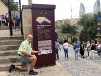 2019 09 09 Baku Unesco Palast Schirwanschahs