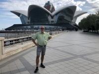 2019 09 09 Baku neues Einkaufscenter