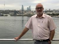 2019 09 11 Baku Blick vom Schiff