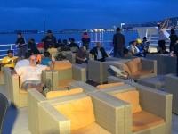 2019 09 11 Baku Gemütliche Schifffahrt