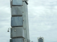 2019 09 11 Baku moderne Architektur