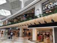 2019 09 12 Baku Flughafen