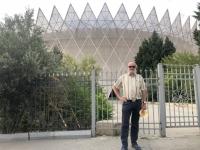 2019 09 12 Baku Sporthalle