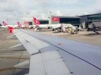 2019 09 12 Istanbul Flughafen