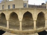 2019 09 09 Baku Palast Schirwanschahs