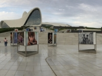 2019 09 10 Baku Kulturzentrum Heydar Aliyev