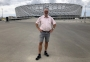 2019 09 11 Baku Nationalstadion