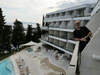 Icici Hotelbalkon Giorgio II