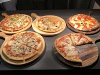 Pizzaecke