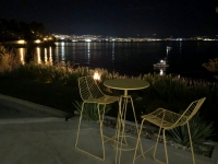 Schöner Blick Richtung Rijeka