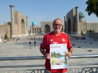 2019 09 29 Samarkand Registanplatz Brandlhofer