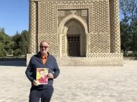 2019 10 01 Usbekistan Historisches Zentrum von Buchara FC Bayern Magazin