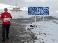 2019 10 07 Kirgisistan Ala Bel Pass auf 3175 Meter Höhe Reisewelt on Tour