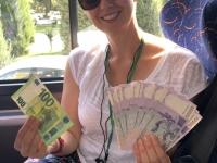 2019 09 28 Samarkand Geldwechsel macht uns zu Millionäre