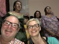2019 09 29 Samarkand Haus der Frischvermählten genaue Hochzeitserklärung
