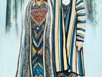2019 09 29 Samarkand Registanplatz Usbeken