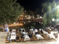 2019 09 30 Buchara Abendessen im Restaurant Labihouse