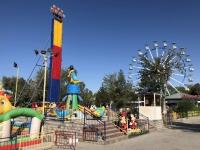 2019 10 01 Buchara Spielplatz