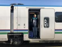 2019 10 02 Buchara Fahrt nach Taschkent