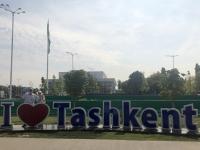 2019 10 03 Taschkent I love Taschkent