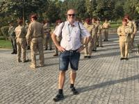 2019 10 03 Taschkent Militärmusik