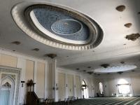 2019 10 03 Taschkent Moschee Hazrati Imom