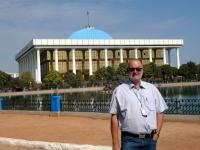2019 10 03 Taschkent Parlament