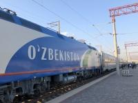2019 10 04 Taschkent Bahnhof