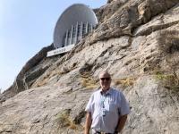 2019 10 05 Osch Heiliger Berg Sulamain_Too Museumseingang