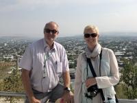 2019 10 05 Osch Heiliger Berg Sulamain_Too mit Jutta