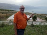 2019 10 06 Toktogulsee Wasserentnahme