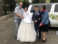 2019 10 09 Gedenkpark Prschewalski Hochzeitsfoto