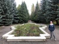 2019 10 09 Gedenkpark Prschewalski