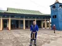2019 10 09 Karakol Dunganen Moschee