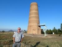 2019 10 10 Burana Turm Unesco