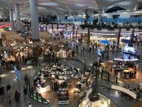 2019 10 11 Flughafen Istanbul