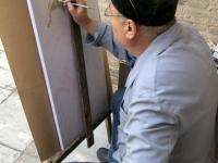 2019 10 03 Taschkent Nationalpark Kunstmuseum