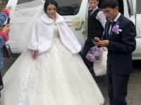2019 10 09 Gedenkpark Prschewalski nächste Hochzeit